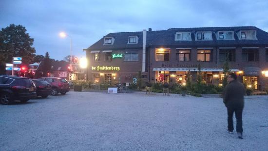 Hotel-Restaurant de Smittenberg