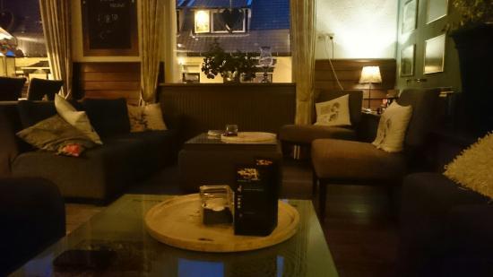 Hotel-Restaurant de Smittenberg: Genieten van de rust...