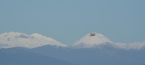 Taupo's Floatplane: So Awesome