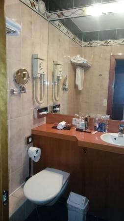 Hotel ibis Genève Centre Lac : Hotel Nash Ville