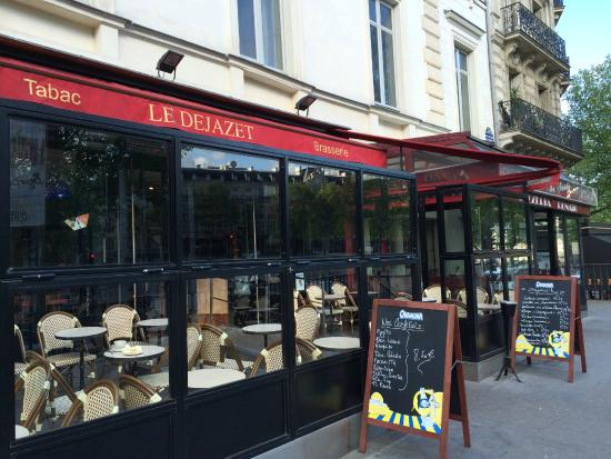 Cafe Theatre Paris Tripadvisor
