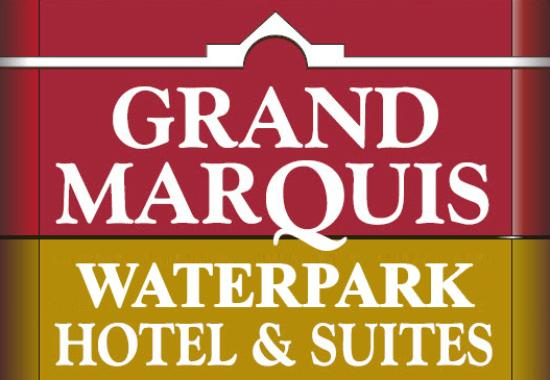 Grand Marquis Waterpark Hotel & Suites: Grand Marquis Waterpark Hotel