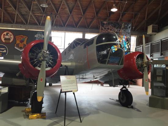 Hangar 25 Air Museum