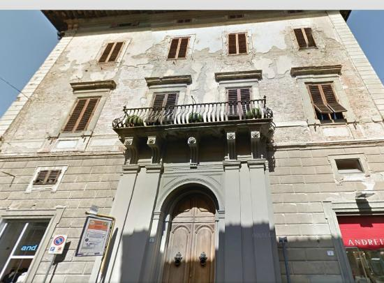 Canto alla porta vecchia b b reviews price comparison - B b canto alla porta vecchia pistoia ...