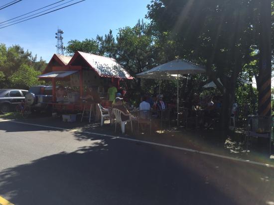Helen coffee Mobile espresso shop