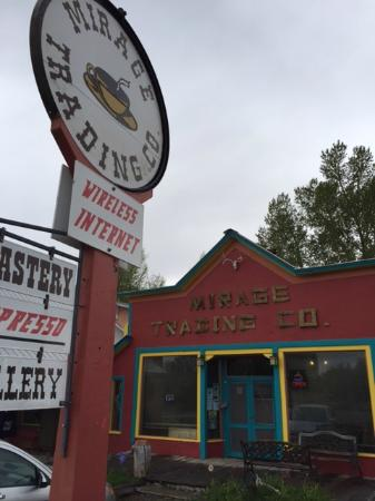 Moffat, CO: The front