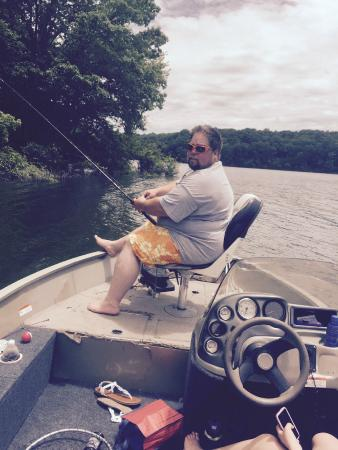 New Concord, KY : Boat Rental