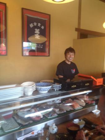 Shige Sushi Japanese Kitchen