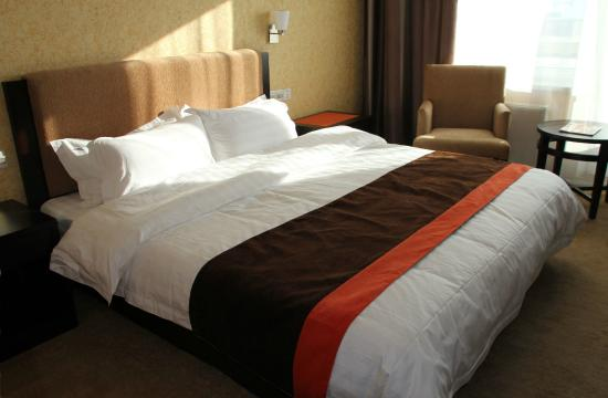 Park Hotel : Standard double room