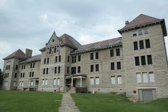 Peoria Asylum