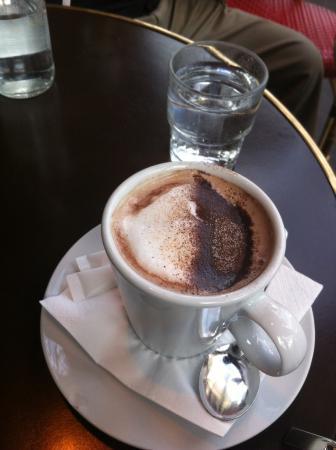 Cafe Premier