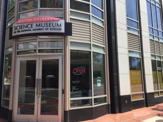 marian koshland science museum washington dc june 2019 all you rh tripadvisor com