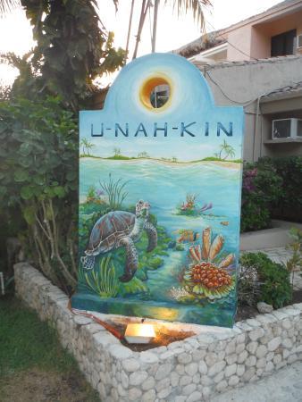 Chacalal, Mexico: U Nah Kin