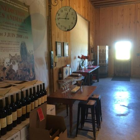 Five Rows Craft Wine of Lowrey Vineyards