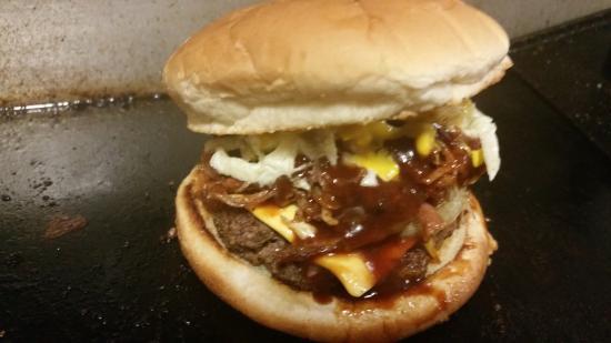 Owens Burger Shack