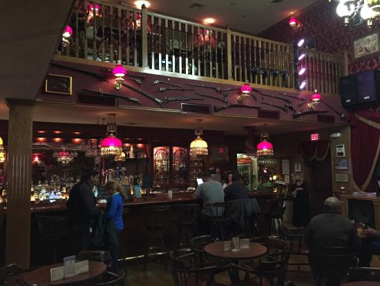 Red Garter Saloon: photo1.jpg