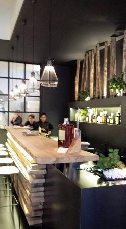 Puro - ristorante giapponese