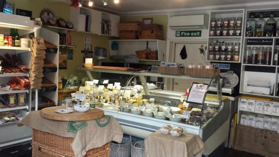 The Deli At Bewdley