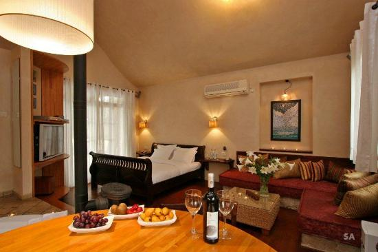 Interior - Picture of Pinhas & Gaston Liman Estate, Liman - Tripadvisor