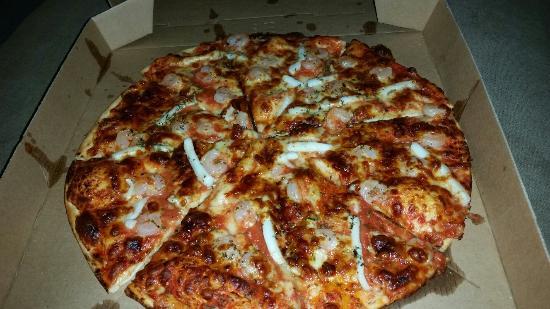 Romanas Italian Restaurant & Pizzeria