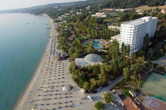 Kassandra, Greece: Overview