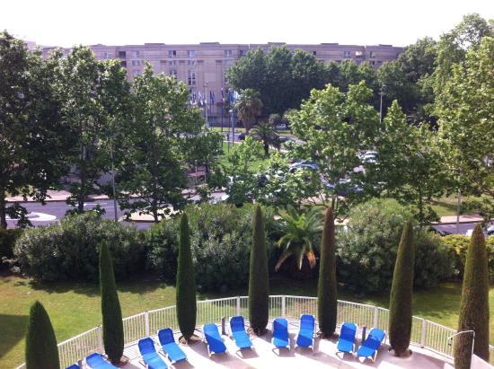 Novotel Suites Montpellier France Hotel Reviews Photos Price