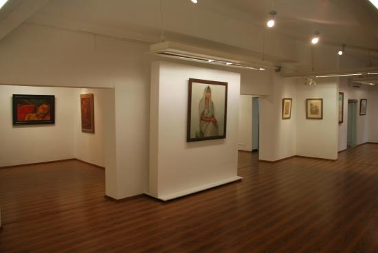 ‪Kalakriti Art Gallery‬