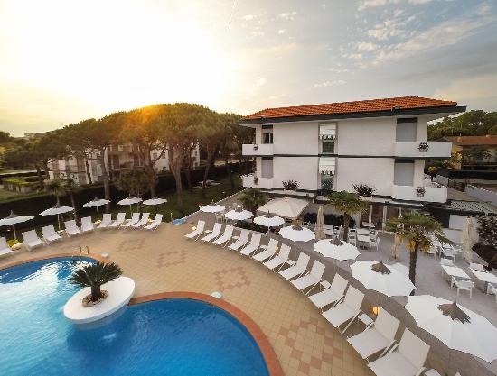 Hotel Palm Beach Jesolo