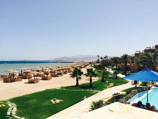 Shams Prestige Abu Soma Resort : photo0.jpg