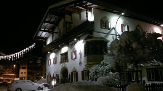 Hotel Gasthof Post: Aussenansich