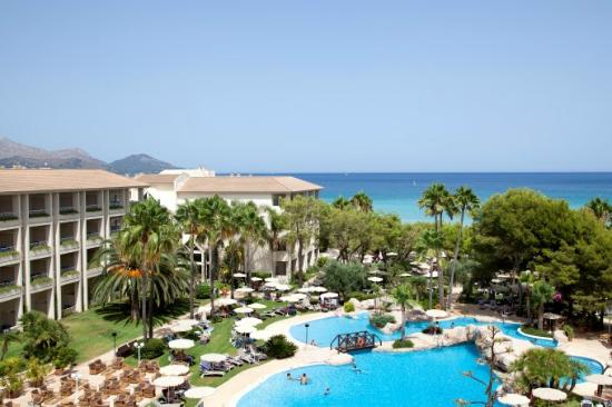 Hotels In Alcudia  Sterne