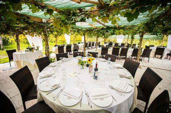 Agriturismo Principe Amedeo: Wedding