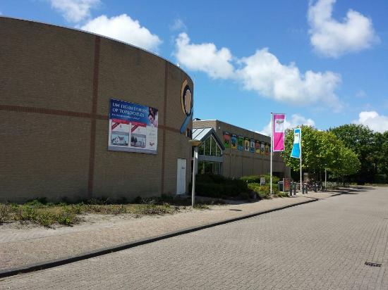 Hof Domburg: De Parel und Strand