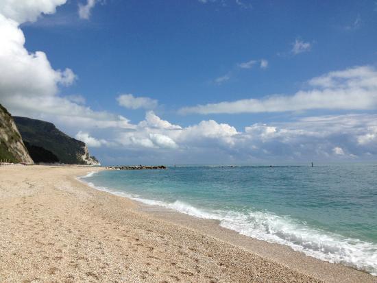 Numana Spiaggia