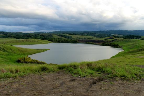 Apa itu Danau, Sifat karakteristik dan Ekosistem Danau?