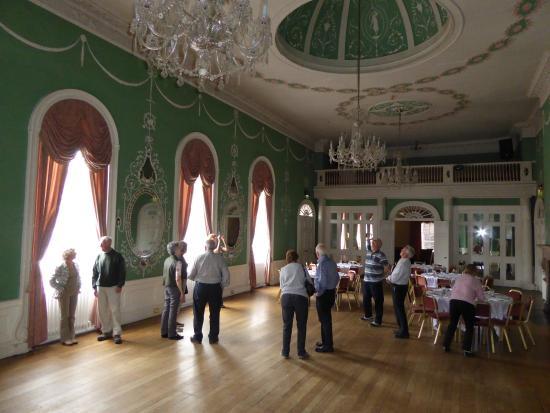 The Lion Hotel Shrewsbury by Compass Hospitality: The Lion Ballroom