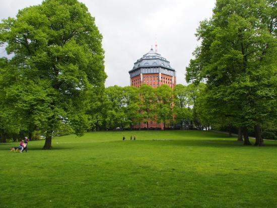 Movenpick Hotel Wasserturm Hamburg