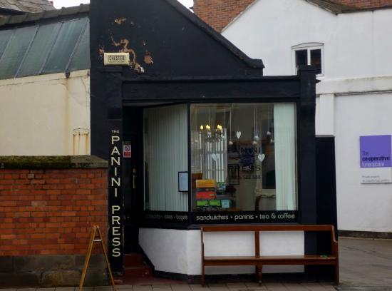 The Panini Press, Chester