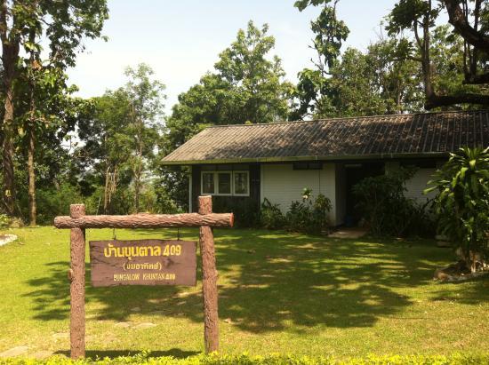 Doi Khun Tan National Park