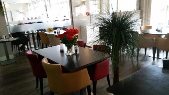 Hotel Restaurant Anno Nu: Das Restaurant ...