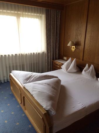 Hotel Garni Glockenstuhl: photo0.jpg