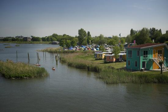Camping Hotel Amsterdam