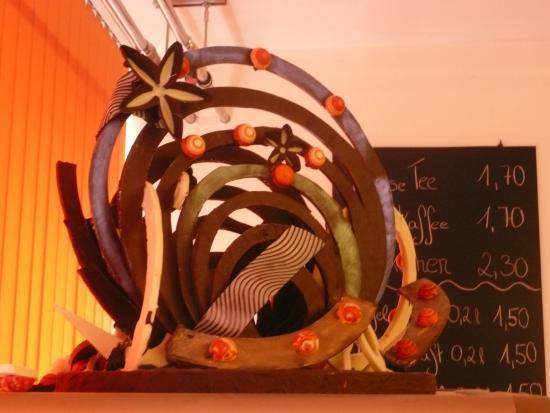 Sandberger Schokoladenmanufaktur