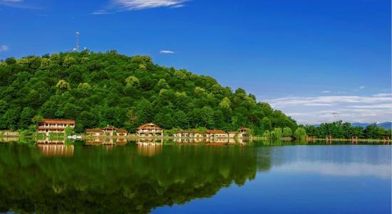 Napareuli, جورجيا: Lopota Lake View