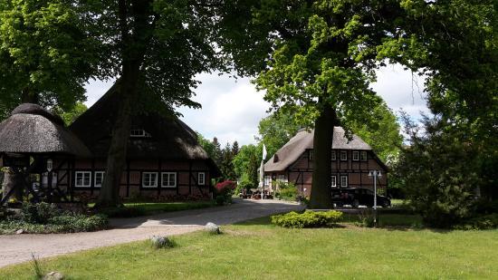 Heidehof Moraas Hotel - Restaurant