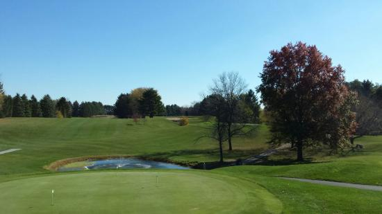 Lake Mills Golf Club