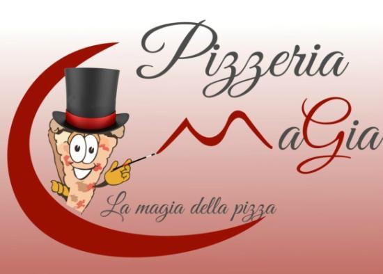 La Magia della Pizza: logo1