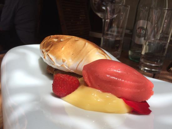 Restaurant U Libecciu : photo0.jpg