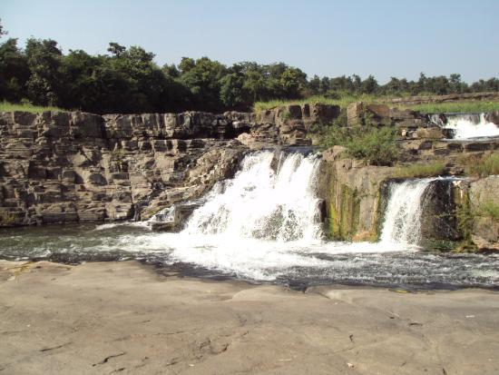 Bhatinda Fall