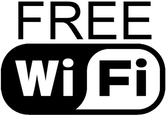Queen Street Backpackers: Free Wifi